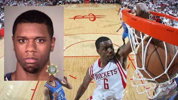 Terrence Jones 2014 Playoffs