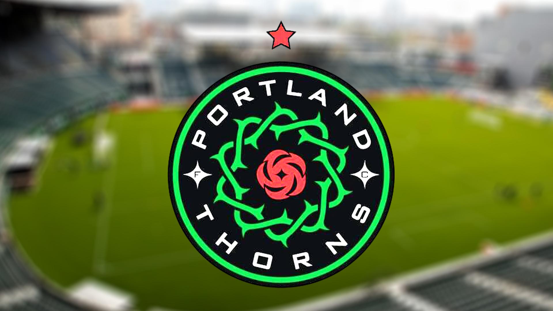 Portland Timbers Logo Wallpaper