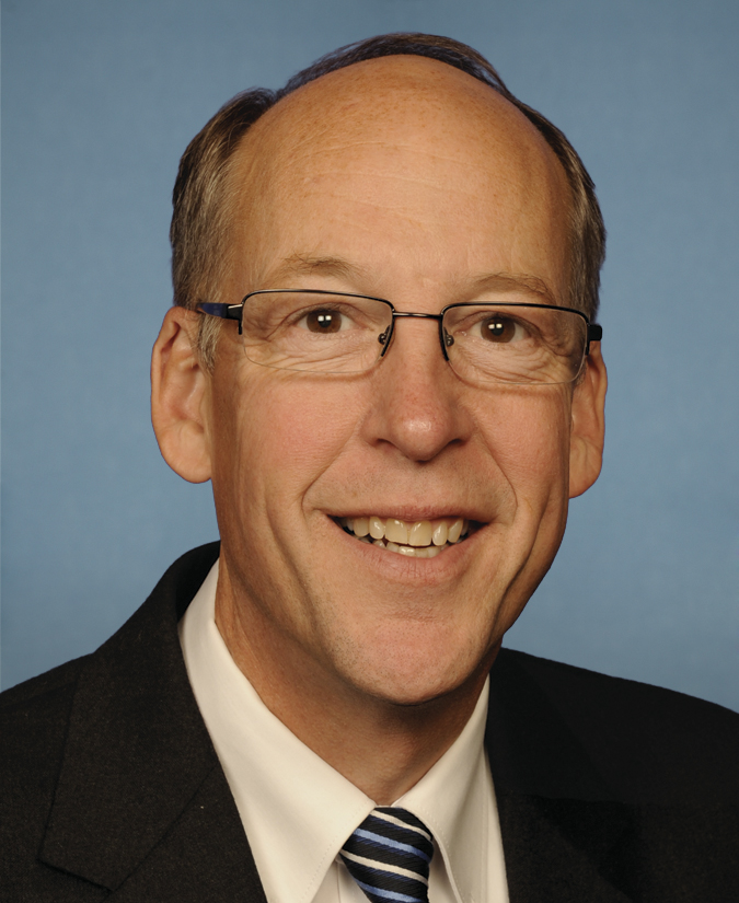 Rep. Greg Walden wants commercial logging in the Columbia Gorge National Scenic Area.