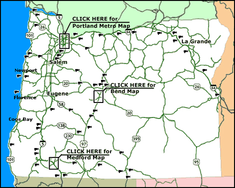 oregon road maps with Oregon Statewide Cams on Road Map Alberta British Columbia together with Map in addition Oregon Statewide Cams in addition Texas Map Showing Cities further Rust.