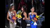 Photos: Miss Universe 2015