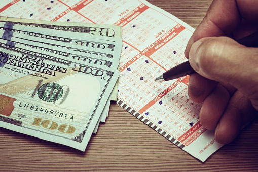 Numbers drawn in Powerball jackpot; unclear yet if winner