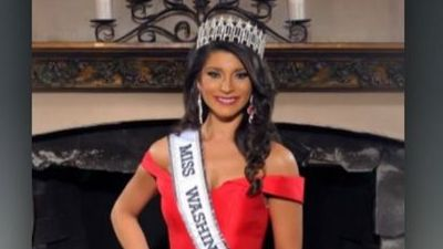 Miss Washington might lose crown for DUI