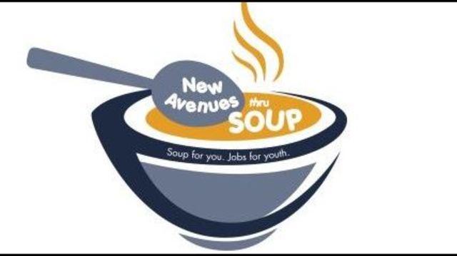 Nonprofit opens soup cart at PSU