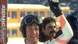 Photos: Bill Johnson, Olympic downhill champion
