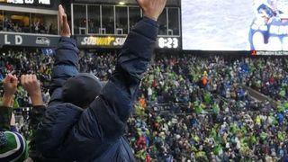 Petition: Ban Seahawks fan petitions