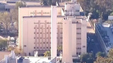 No gunshots found after sweep of Naval Medical Center San Diego