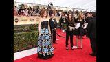 Red carpet photos: Screen Actors Guild Awards