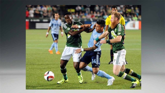 Timbers transfer Fochive to Danish club