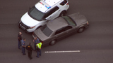 Photos: Suspects caught after police chase on I-5
