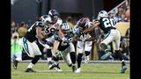 Photos: Super Bowl 50 - Panthers vs Broncos