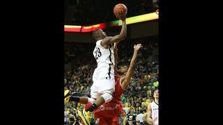 Oregon beats Utah 76-66