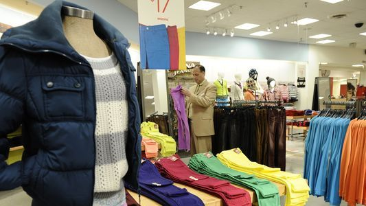 JCPenney to sell items for a penny