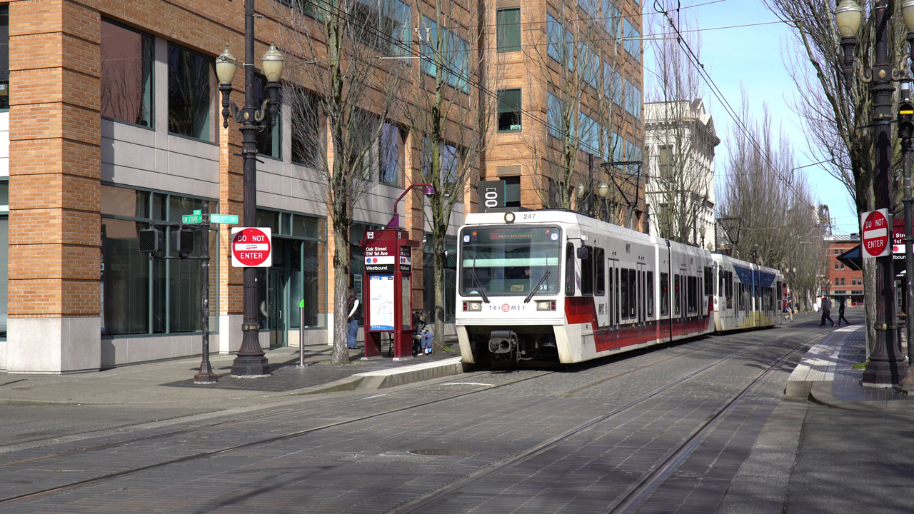 TriMet may suspend service in downtown Portland during ...