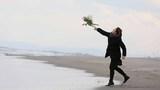 Photos: Somber Japan marks tsunami anniversary