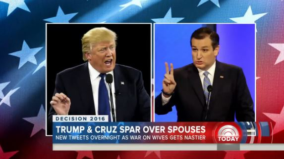 Ted Cruz embroiled in sex scandal, Donald Trump denies involvement