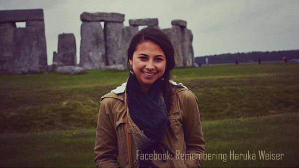 Who Is University of Texas Murder Victim Haruka Weiser