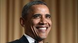 Obama to deploy one of his most powerful rhetorical tools: Comedy
