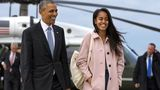 Malia Obama to take year off before Harvard