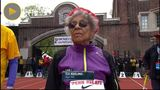 Watch: 100-year-old sets world record for 100-meter dash