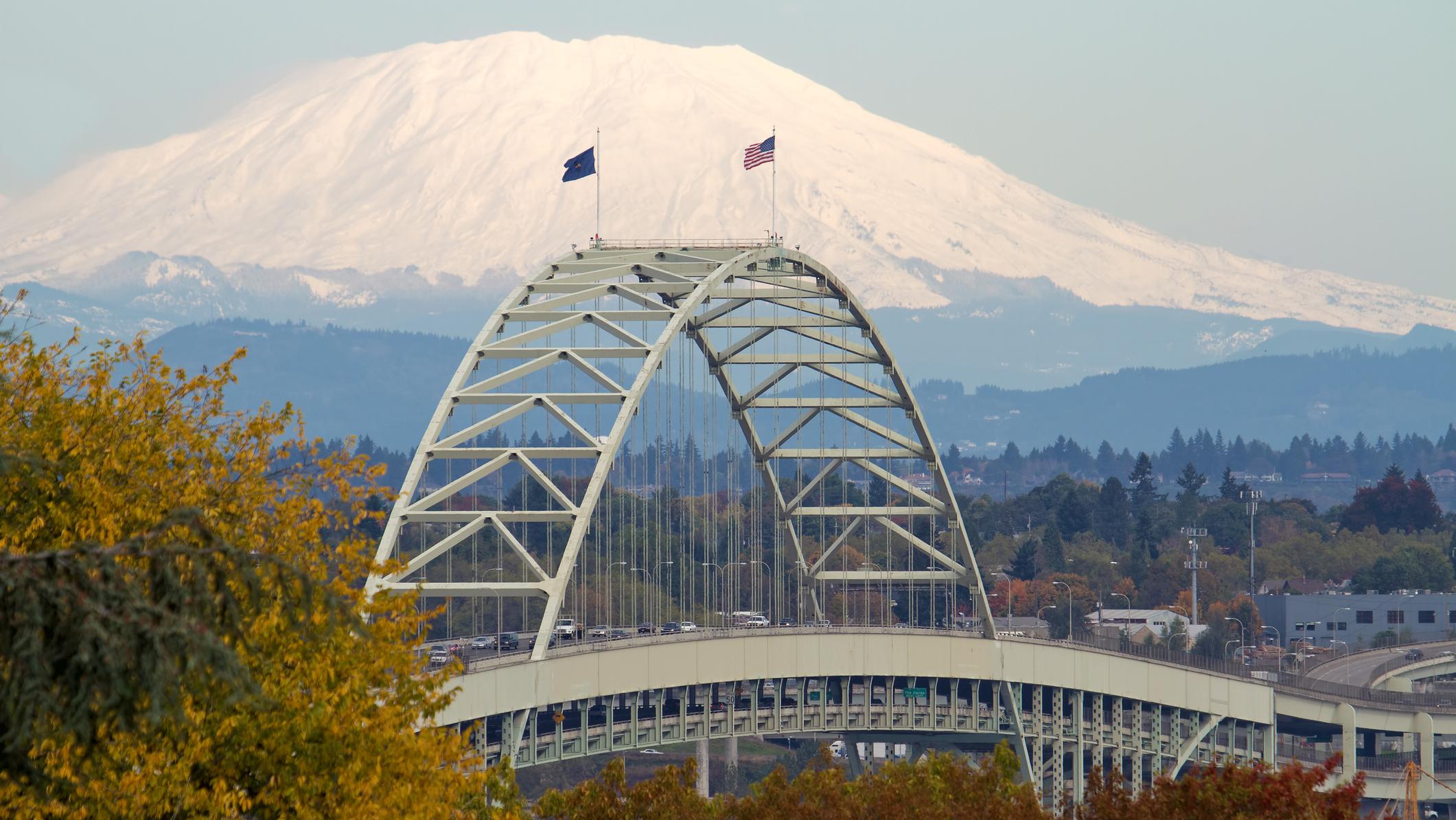 how each of portland u0026 39 s bridges would fare in an earthquake