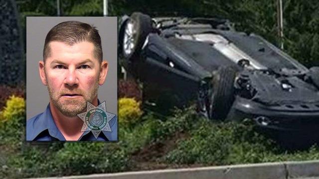 Kgw News Happy Valley Car Crash