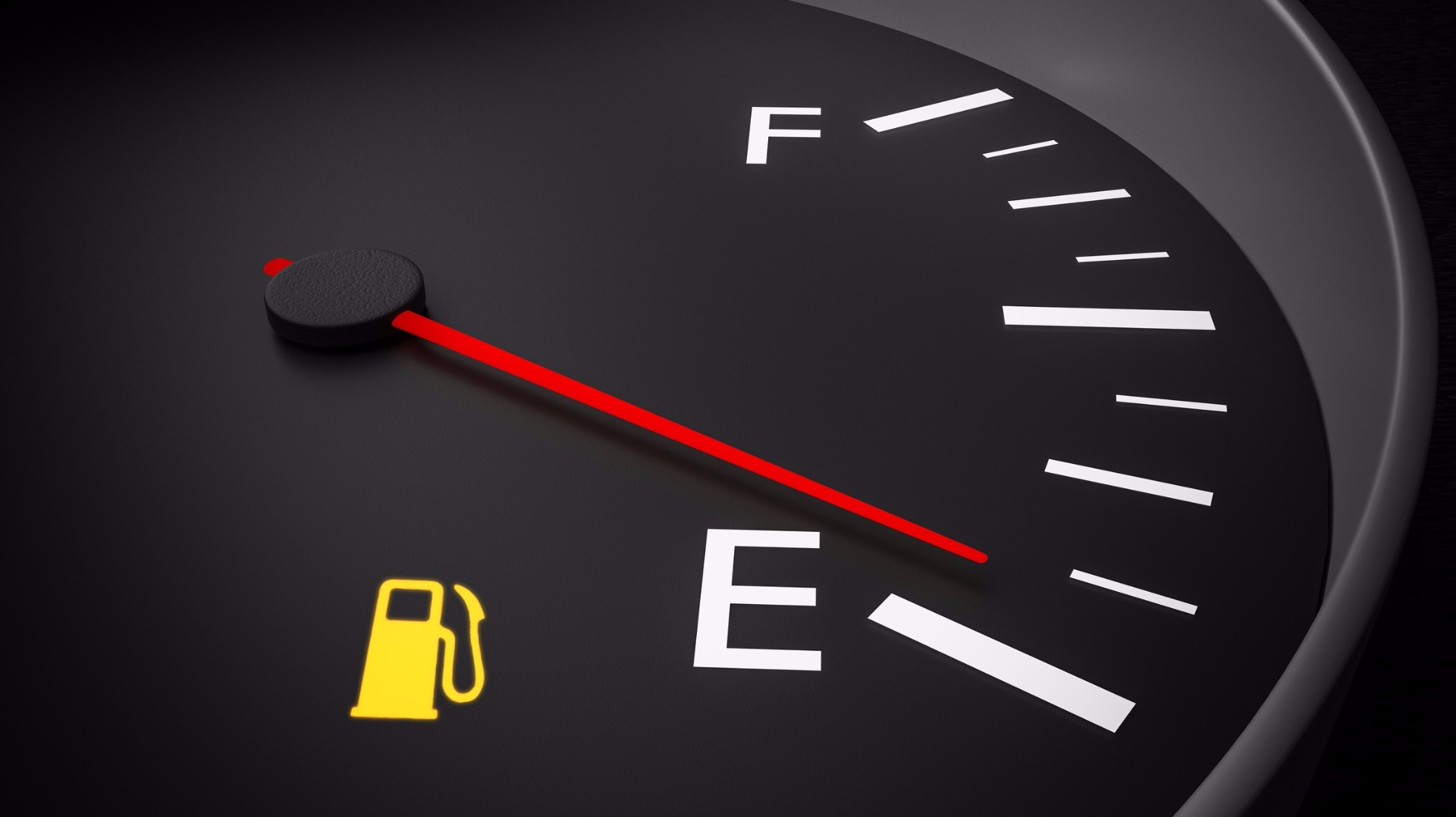 Cheapest Car On Gas >> This chart shows how far can you drive your vehicle on empty | KGW.com