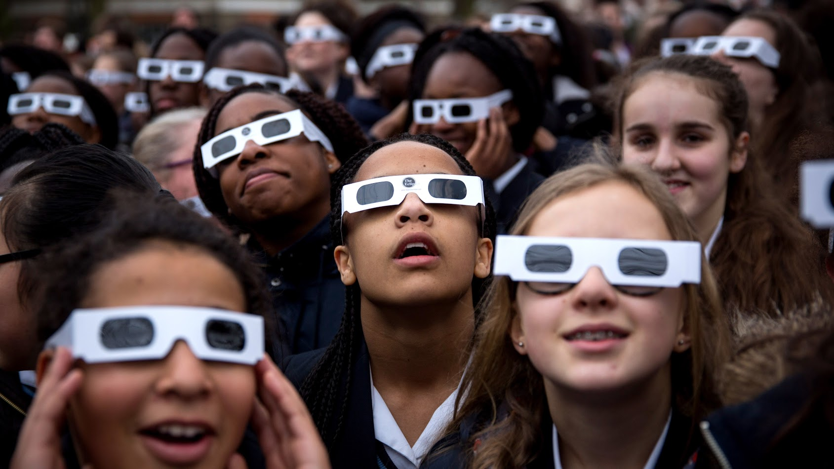 Amazon recalls eclipse glasses; U.S. sellers stunned by sudden move