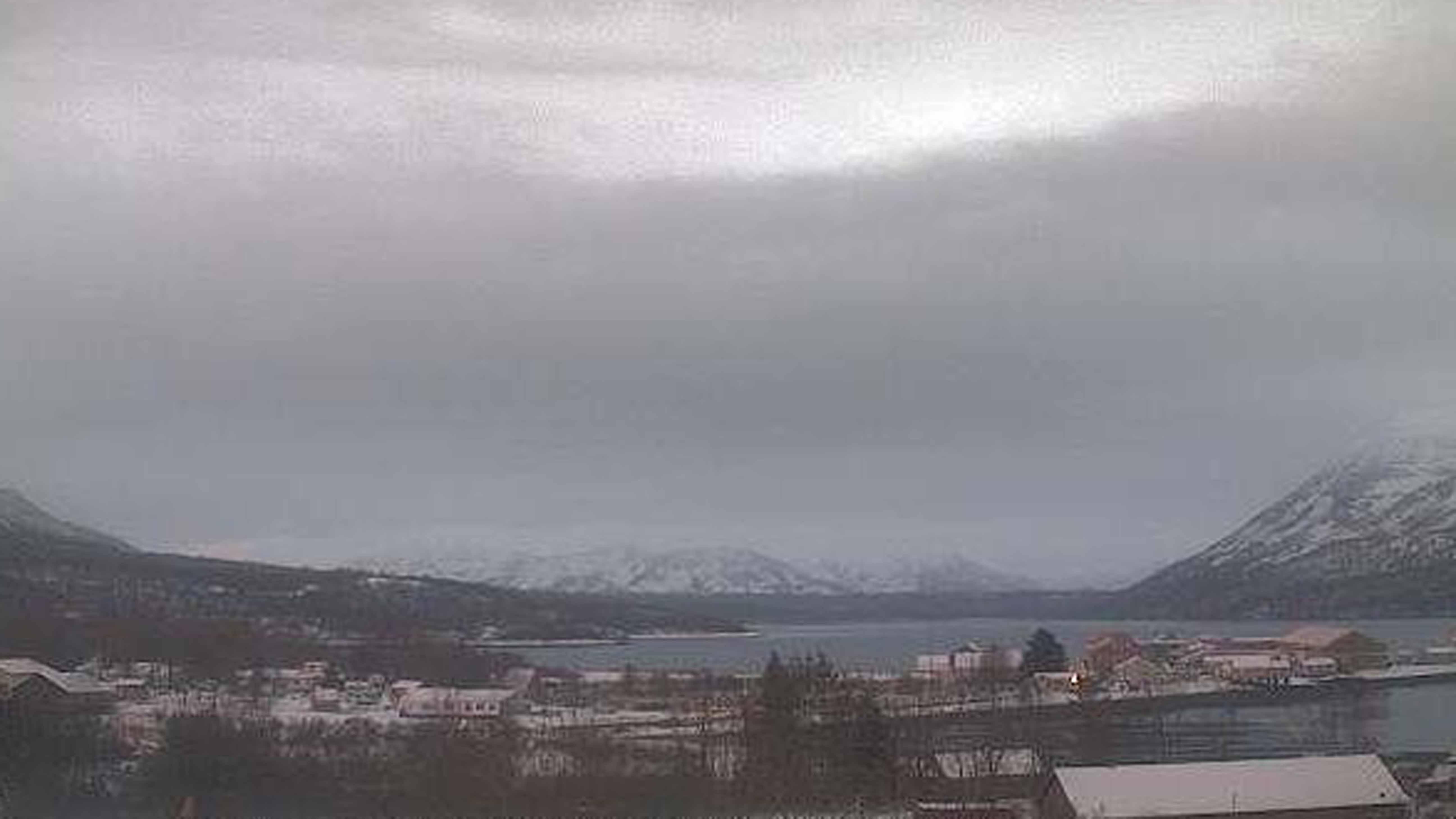 Kodiak Island Weather Radar